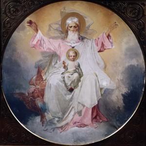 15_Бог-_Отец_и_Бог-Сын