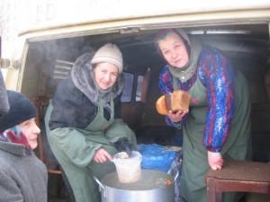 Община сестер милосердия во имя Казанской иконы Божией Матери