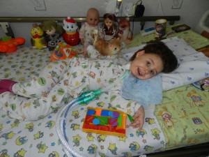 Руководство по паллиативной помощи для врачей и родителей