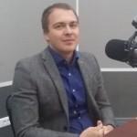 Федор Степанов