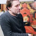 Иван Глазунов 3