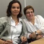 Нюта и Татьяна Друбич1
