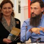 Рудов Сергей и Громова Анна