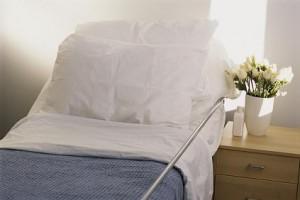 Кровати для хосписа