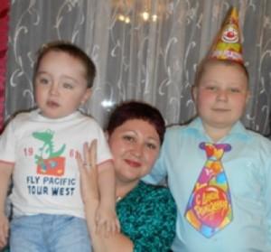 Помощь Елене Поляковой