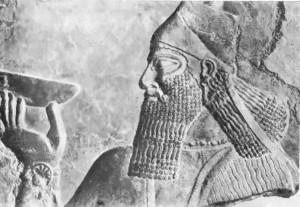 Тайны Библии: Калах.