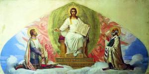 1367174827_koshelev-nikolay-andreevich.-hristos-vo-slave