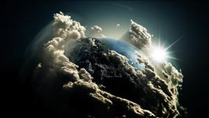 Тайны Библии: сотворение земли завершено.