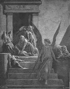 Десятая казнь