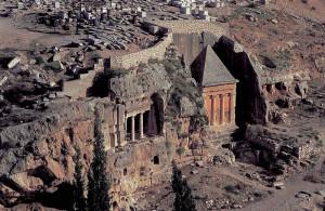 Гробница пророка Захарии