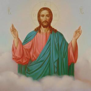 Иисус Христос.-1