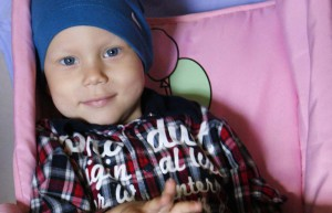 Трансплантация костного мозга для Данила