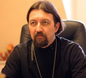 о. Максим Козлов 3