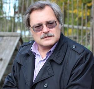 Сергей Перевезенцев 2