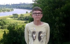 Трансплантация костного мозга для Никиты Копыленко