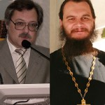 прот. Игорь Фомин, Сергей Перевезенцев