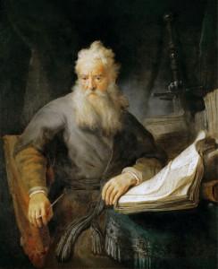 Апостольские чтения. Второе послание апостола Павла к Коринфянам.