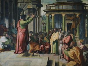 Послание апостола Павла к Галатам