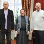 о. Рафаил (Романов), Сошунок Игорь и Сошунок Александр4