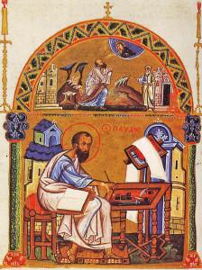 Апостольские чтения. Послание апостола Павла к Галатам.