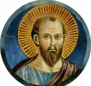 Апостольские чтения. Первое послание апостола Павла к Коринфянам.