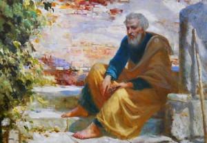 Апостольские чтения. Первое послание святого апостола Павла к Коринфянам.