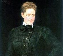 Софья Панина