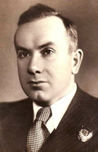 Игорь Ильинский