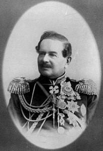 Владимир Долгоруков