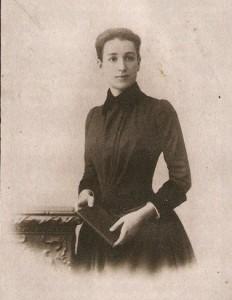 Екатерина Андреева–Бальмонт