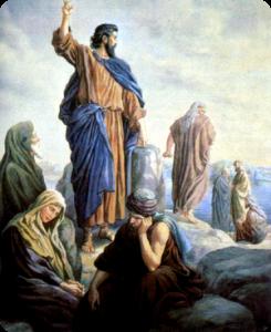 Нет пророка в своем отечестве