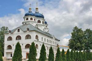 Николо-Сольбинский женский монастырь (Ярославль)