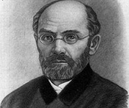 Григорий Захарьин