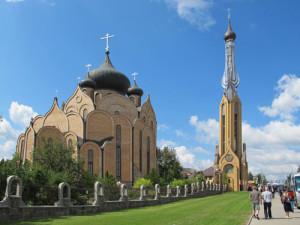Космические храмы Польши