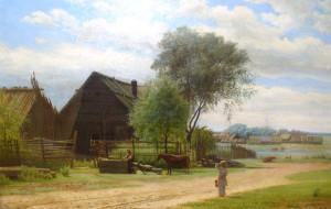 Возрождение деревни — это несбыточная мечта или реальное будущее?