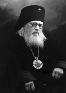 Лука Войно Ясенецкий