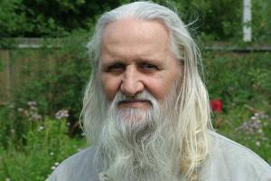 Монах Лазарь (Виктор Афанасьев)