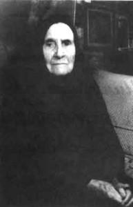 Сергия Клименко