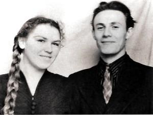 Юрий и Ольга Соломины