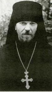 Тихон Агриков