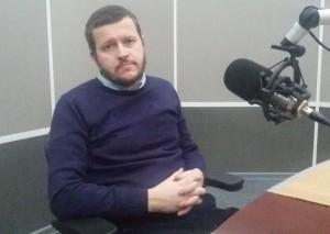 «40Севастийских мучеников». Светлый вечер сАндреем Виноградовым (21.03.2018)