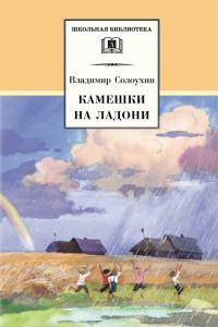Владимир Солодухин Камешки на ладони