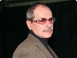 Вячеслав Хотулёв. Свет огня