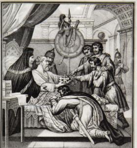 Благоверный князь Ярослав Мудрый