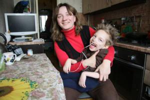 Детская паллиативная служба при медцентре «Милосердие»
