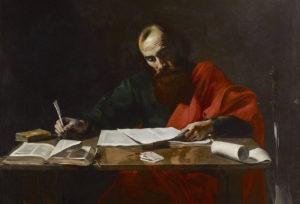 Послание к Титу святого апостола Павла