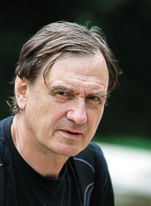 Евгений Клодт