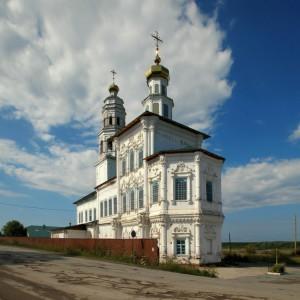 Соликамск. Иоанно-Предтеченский женский монастырь