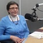 Мария Фудель