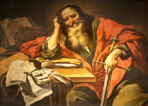 Первое послание святого апостола Павла к Коринфянам